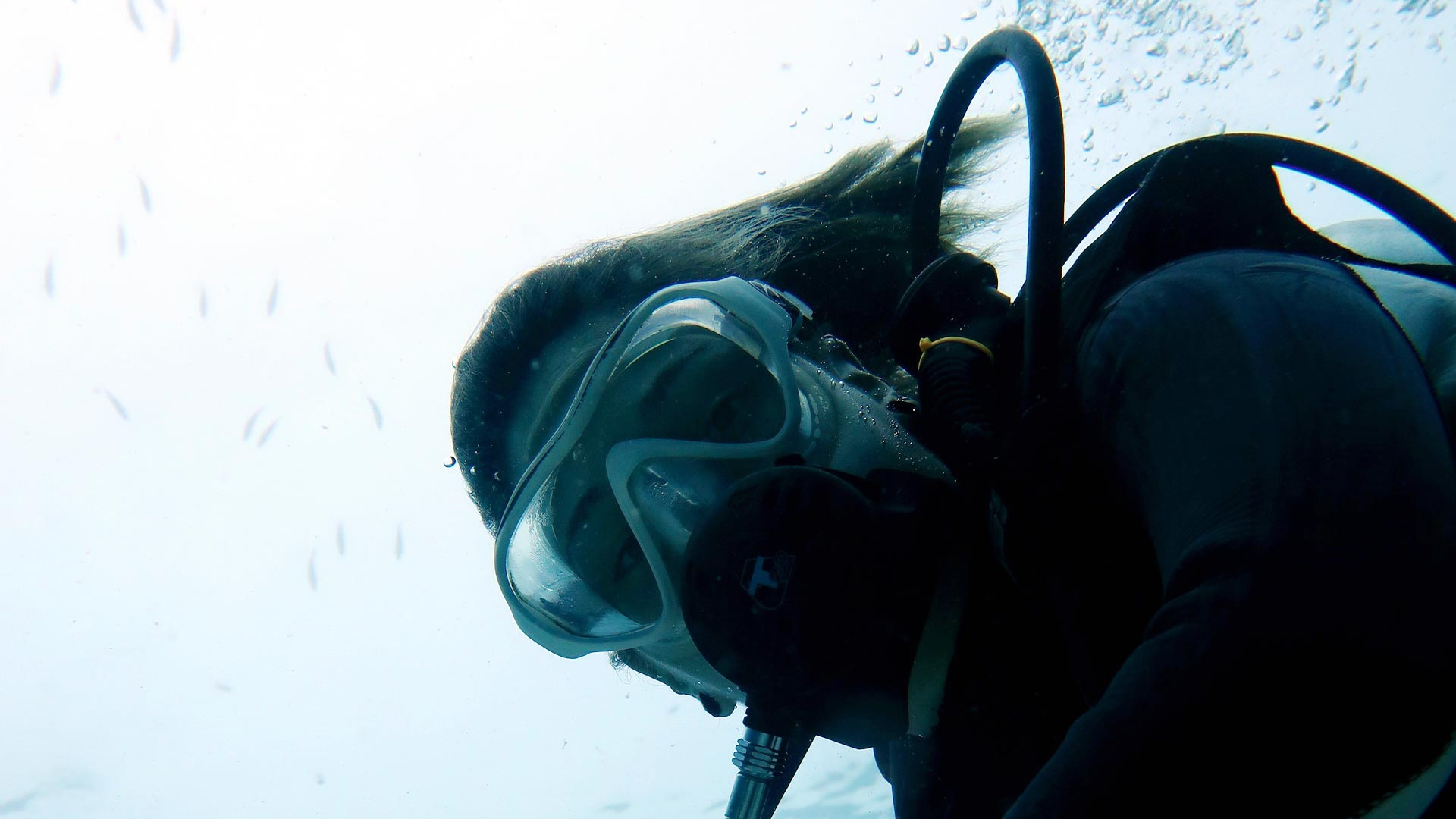 3 Days SSI open water diving course at the Khao Lak local dive sites